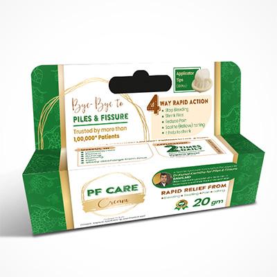 PF care cream